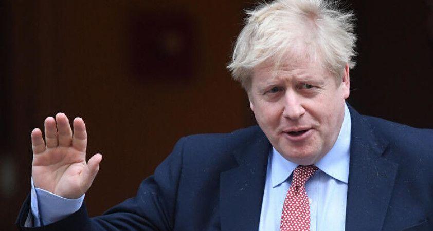 'Hasmının koronavirüs temaslı olduğunu yalan yere ihbara 1000 sterlin ceza'