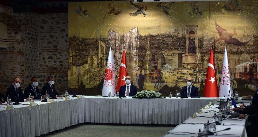 TÜSİAD'dan toplantının içeriğine ilişkin açıklama