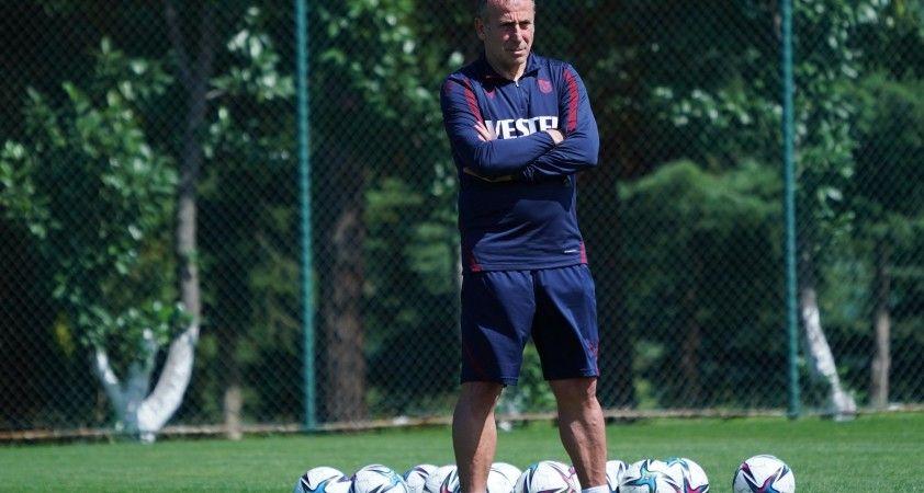 Trabzonspor'un Abdullah Avcı ile muhteşem geri dönüşleri