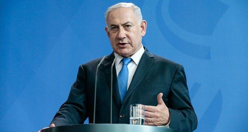 Netanyahu'nun danışmanından İsrail Başbakanı'nın Suudi Arabistan ziyaretine dolaylı doğrulama
