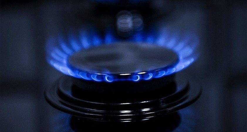 Türkiye'nin bu yıl 50,9 milyar metreküp doğal gaz tüketeceği öngörüldü