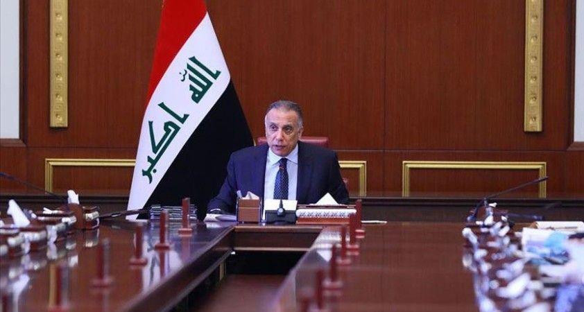 Irak Başbakanı Kazımi: Seçim tarihini yakında açıklayacağım