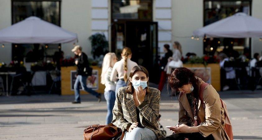 Dünya genelinde Kovid-19 tespit edilen kişi sayısı 44 milyon 774 bini geçti