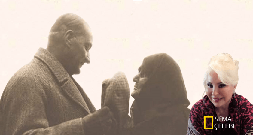 Atatürk'ün Yaveri'nden bir anı...