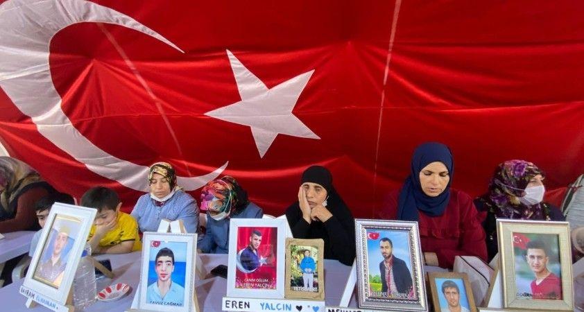 """HDP o kadar delikanlıysa, Kürt partisi ise beni savunsun"""
