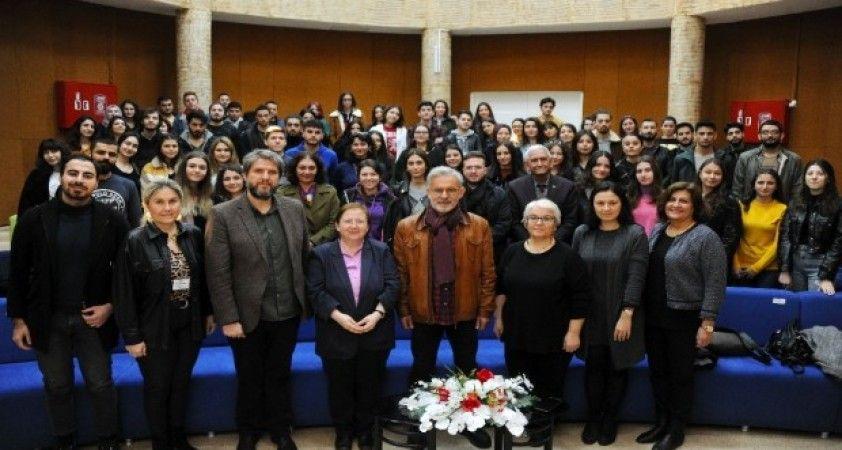 Aydın'da, Almanca Dil Eğitimi ve Almanya'da Yükseköğretim Olanakları semineri
