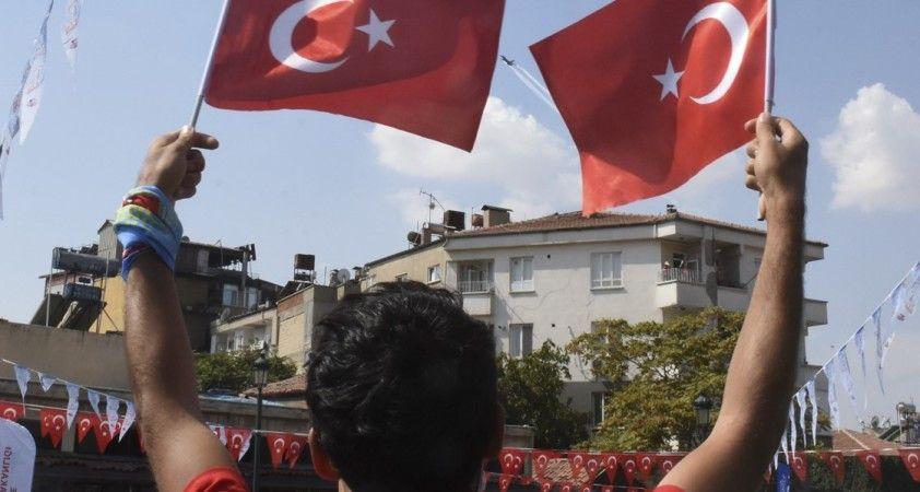 Gaziantep'te TEKNOFEST 2020 heyecanı