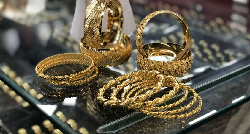Altın fiyatları uçunca imitasyon bileziklere talep arttı