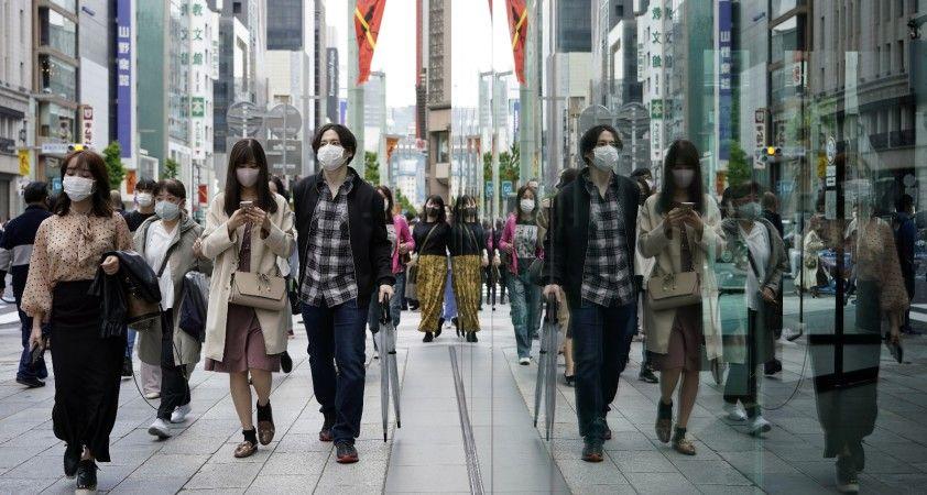 Japonya'da hükümetten Covid-19 aşılama programını hızlandıracak çözüm