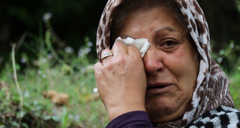 Gözyaşları 17 senedir dinmiyor