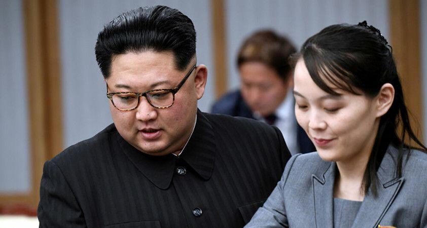 Kuzey Kore'den ABD'yle görüşmeye ilişkin açıklama: Muhtemel değil ama sürprizler de olabilir