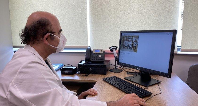 Epilepsi hastaları için Covid-19 aşı uyarısı