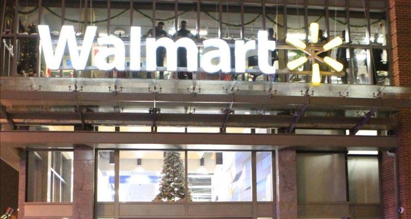 Wallmart, sivil itaatsizlik riskine karşı mağazalarındaki silahları toplattı
