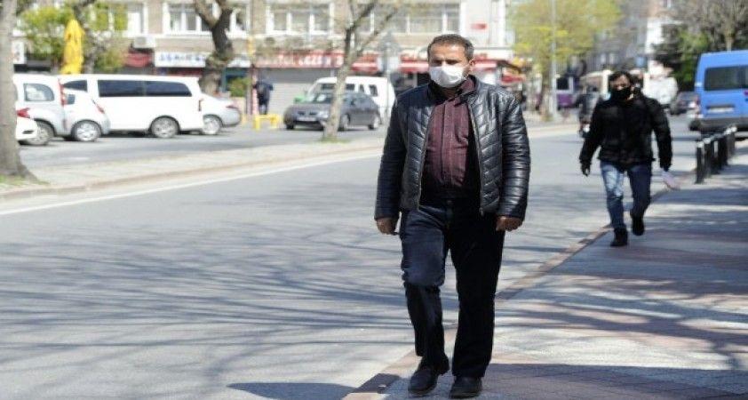 Ücretsiz maske dağıtımında kritik uyarılar