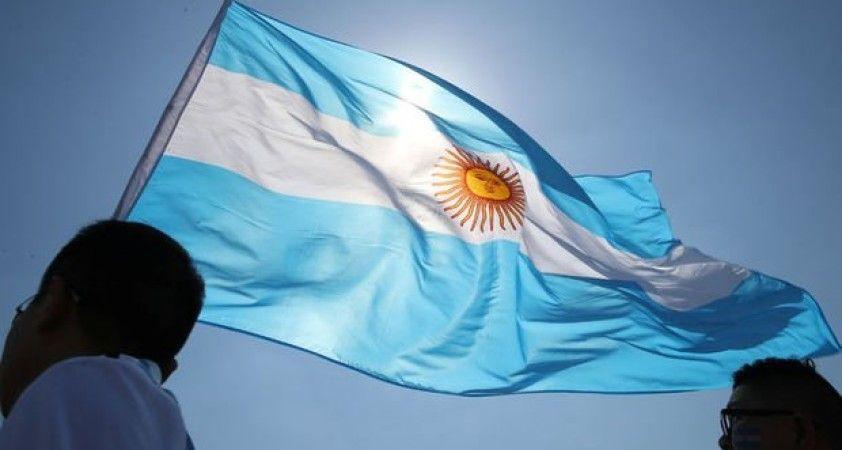 Arjantin'in borçlarını yeniden yapılandırması krizden çıkış için umut olabilir