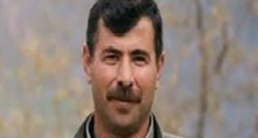 PKK'nın Suriye genel sorumlusu Irak'ın kuzeyinde etkisiz hale getirildi