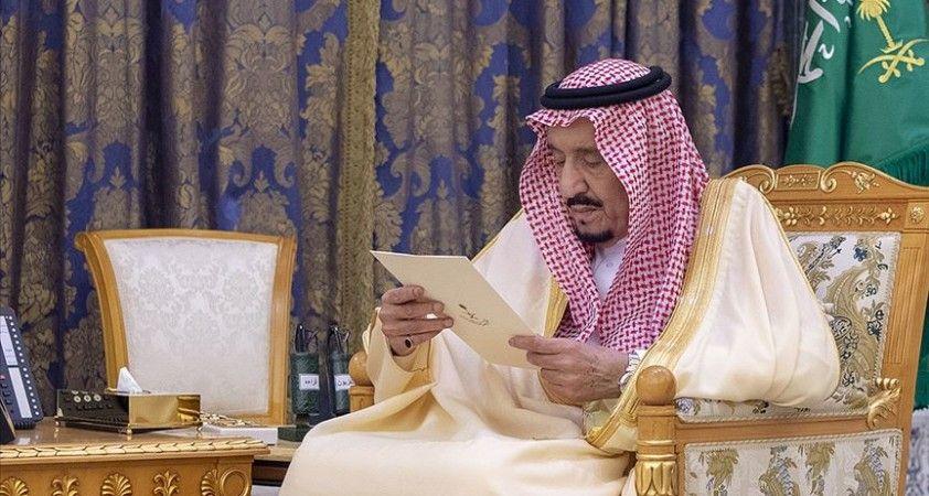 Suudi Arabistan'daki G-20 Liderler Zirvesi Kral Selman'ın açılış konuşmasıyla başladı