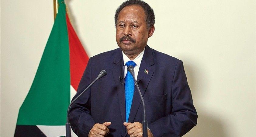 Sudan'da askerin darbe girişiminden bu yana Başbakan Hamduk'un akıbeti bilinmiyor