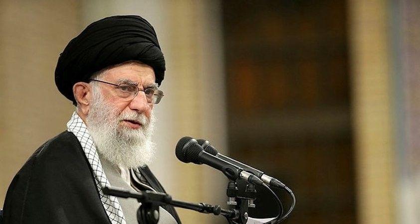 Hamaney, İranlıları oy kullanmaya çağırdı