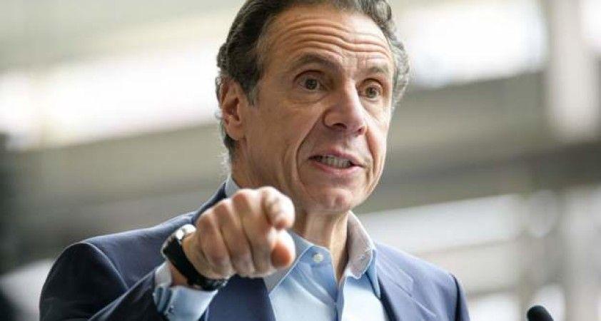 New York Valisi: 6 günlük malzememiz kaldı