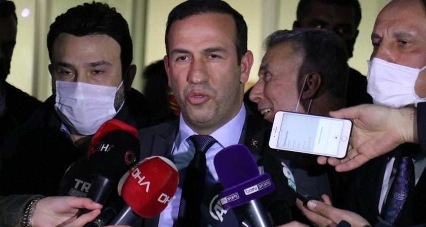 Adil Gevrek: