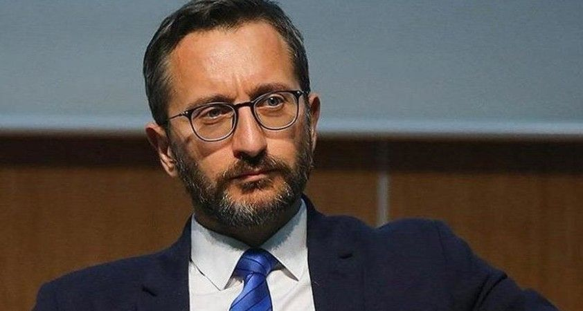 İletişim Başkanı Altun'dan orman yangınları açıklaması: Kapsamlı soruşturmalar başlatıldı