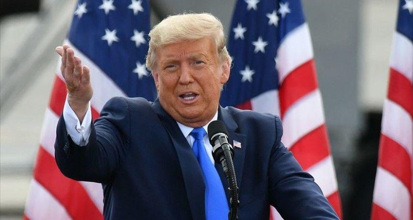Trump'ın Beyaz Saray Kovid-19 ekibi üyesi için 'tam bir felaket' dediği iddiası