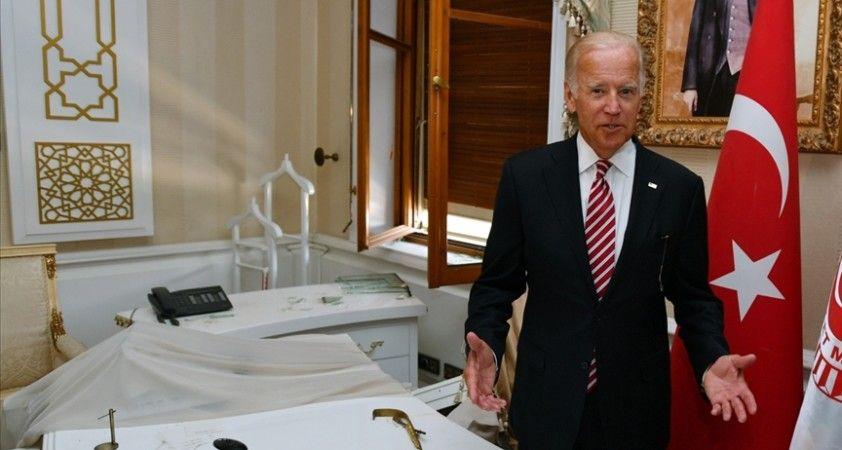 İranlı ABD uzmanı Hüdayi: Biden, İran'ın Türkiyeleşmesini istiyor