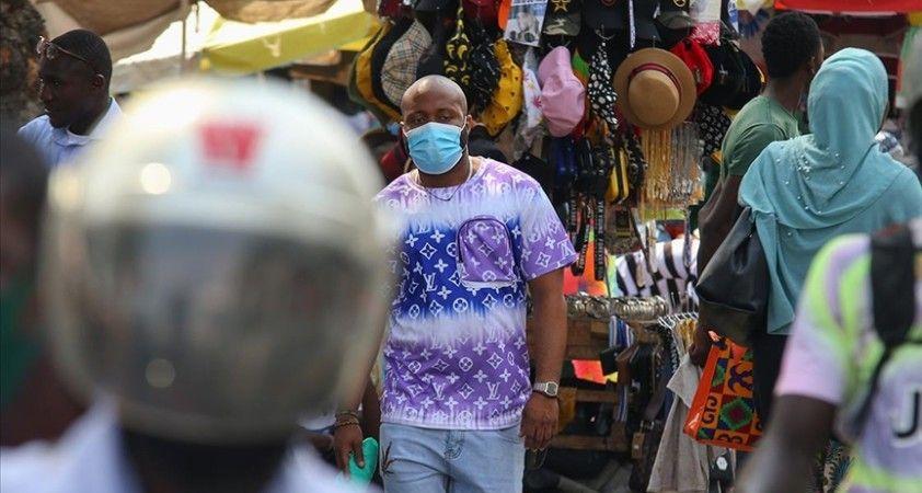 Gana, Kovid-19 test sonuçlarını dijital olarak onaylayan ilk Batı Afrika ülkesi oldu