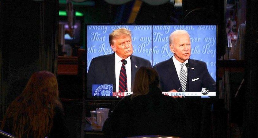 Trump ile Biden'ın Türkiye perspektifleri birbirinden önemli ölçüde ayrışıyor