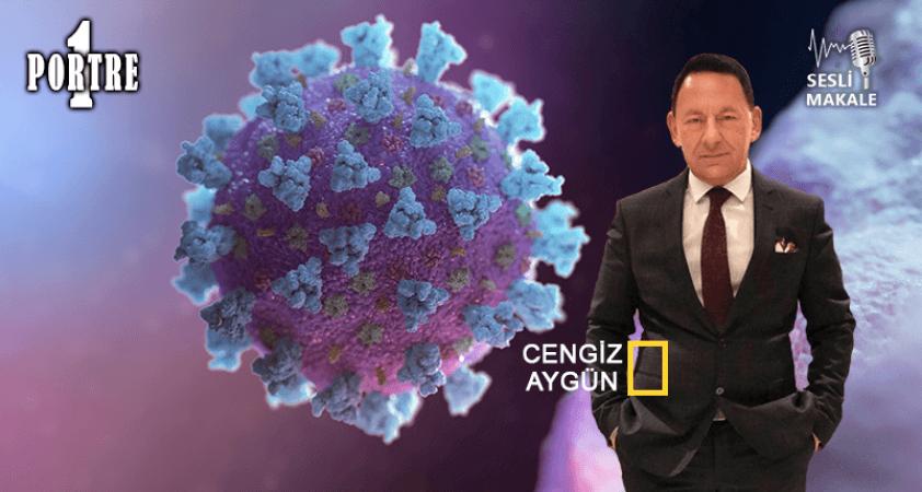 Kontrollü Kaos/Pandemi/Kovid-19: Macera devam ediyor!..