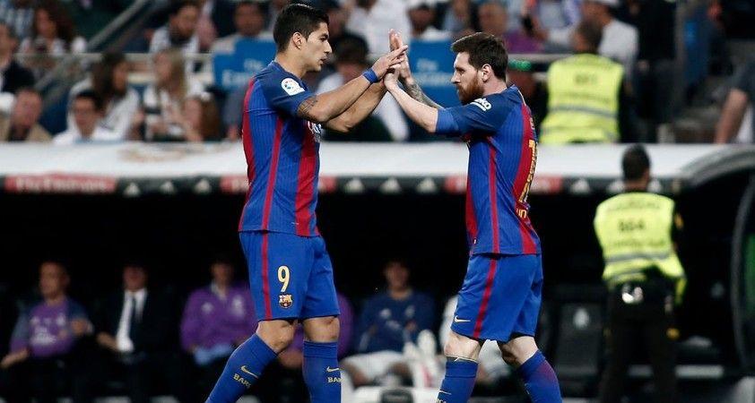 Messi'den Barcelona yönetimine yeni eleştiri: Gelinen bu noktada beni hiçbir şey şaşırtmıyor