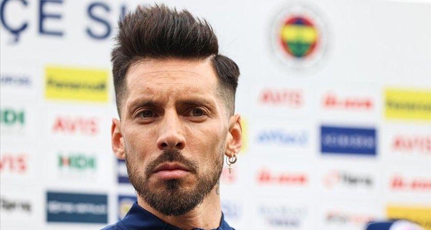 Fenerbahçeli futbolcu Sosa, şampiyonluğa inanıyor
