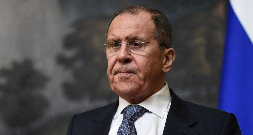 Lavrov: 'Türk ve Rus askeri temsilcileri İdlib'de iletişim halinde'