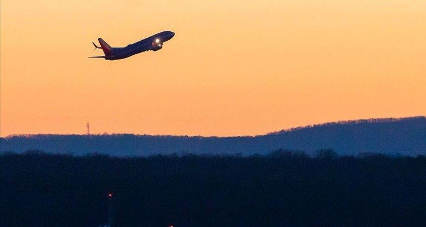 ABD yapay zekaya askeri keşif uçağında yardımcı pilotluk yaptırdı