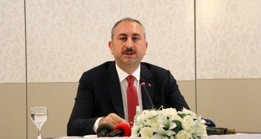 Bakan Gül'den Azeri mevkidaşına destek mesajı
