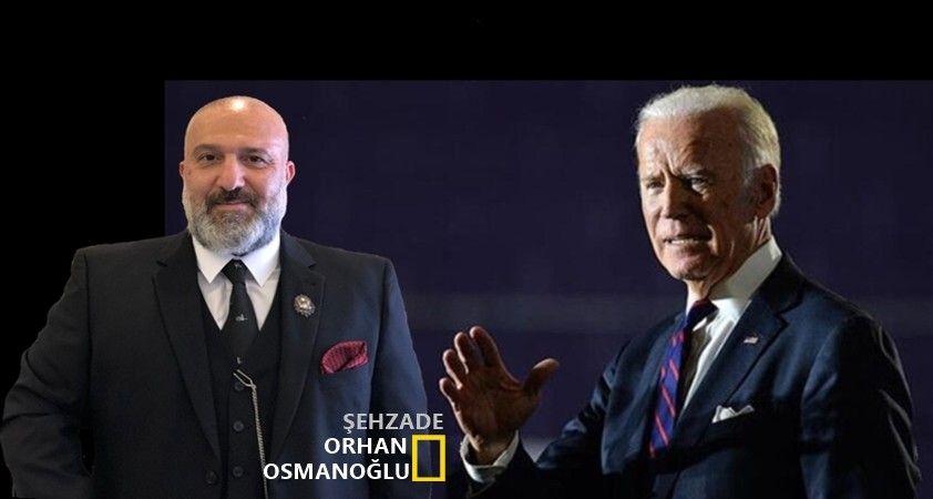Joe Biden ve Yunanistan'a dair..