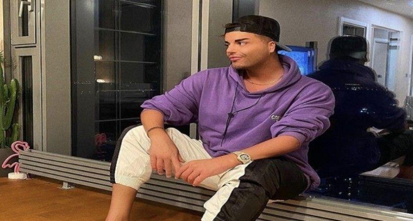 Nişantaşı'nda sosyal medya fenomeni Hakan Kakız'a hırsız şoku