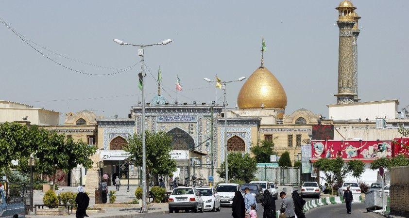 İran'da koronavirüs yayılma hızı 9 kat arttı
