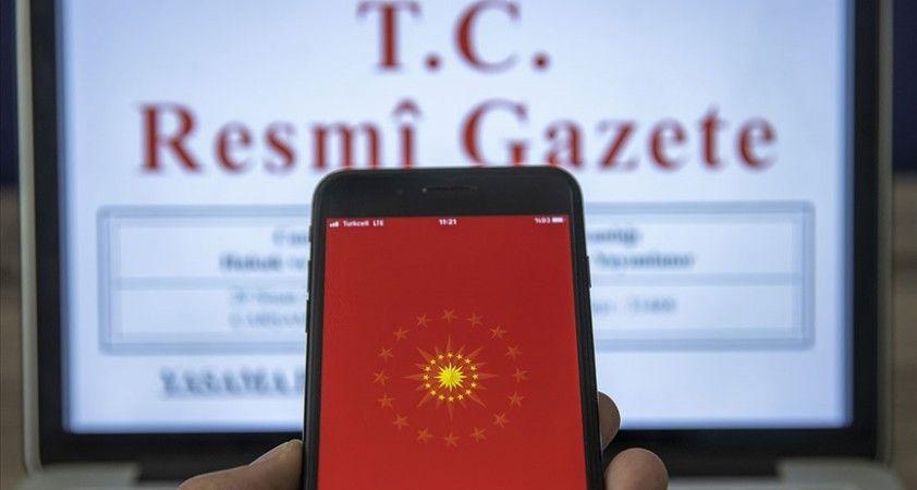 Kooperatiflere düzenleme getiren kanun Resmi Gazete'de yayımlandı