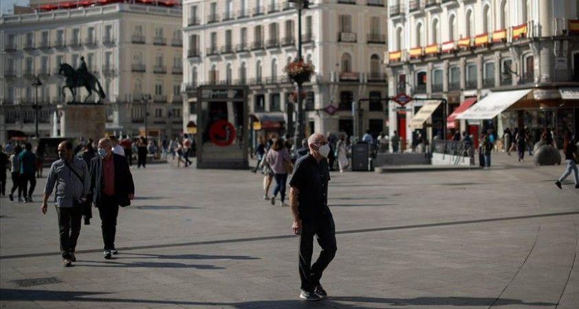 İspanya'da Kovid-19 vakalarındaki artış bölgesel OHAL'i zorunlu kılıyor