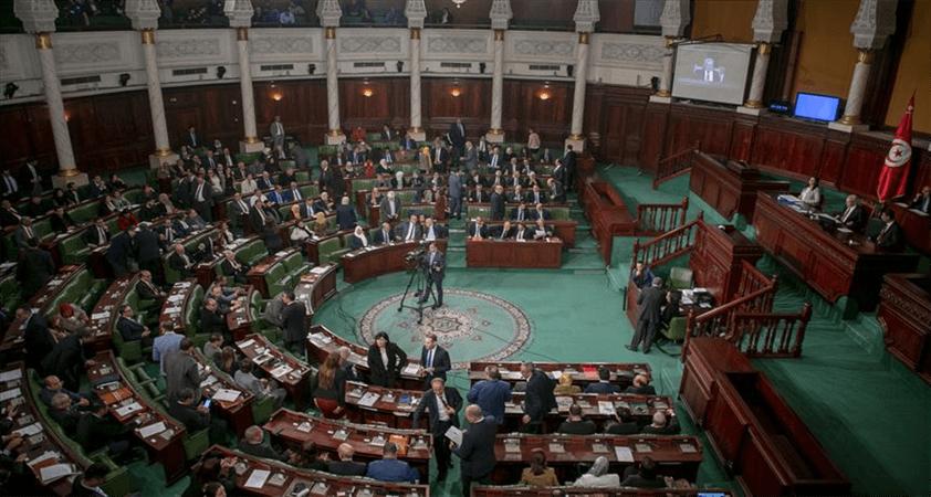 Tunus'ta yeni hükümet kuruldu