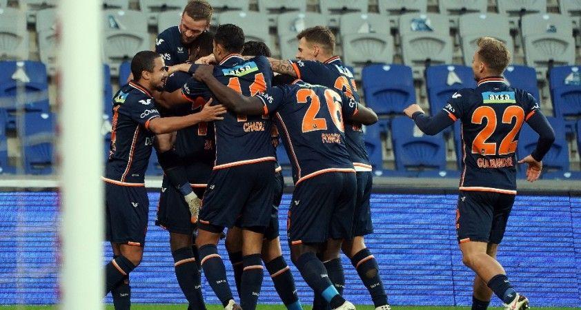 Süper Lig: Medipol Başakşehir: 3 - Denizlispor: 3