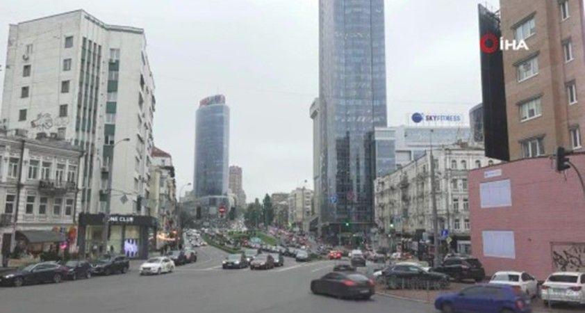 Ukrayna'da korona virüs vakalarında yeni rekor
