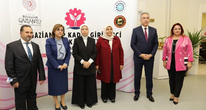 TBMM Kadına Yönelik Şiddeti Araştırma Komisyonu, Gaziantep'te incelemelerde bulundu
