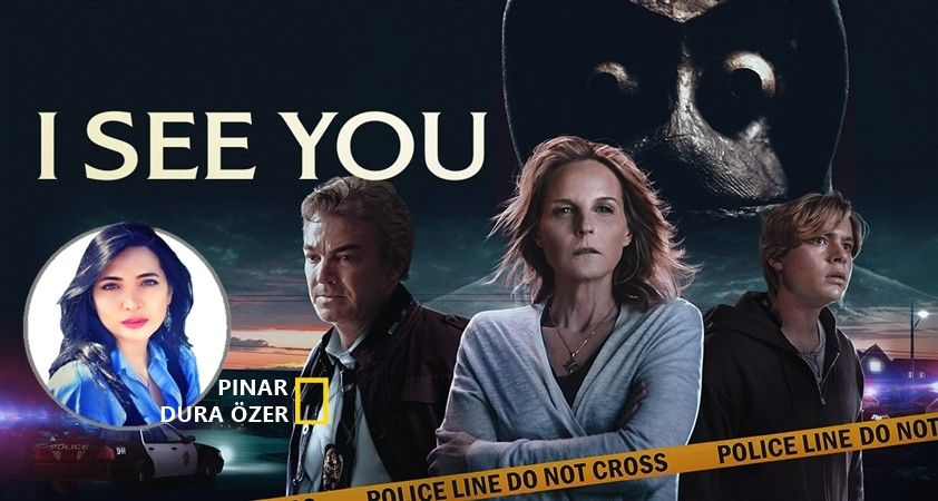 Haftanın yabancı filmi: I See You