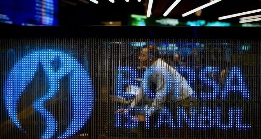 BIST 100 endeksi, banka hisselerindeki alımlarla son bir ayın en yükseğine çıktı