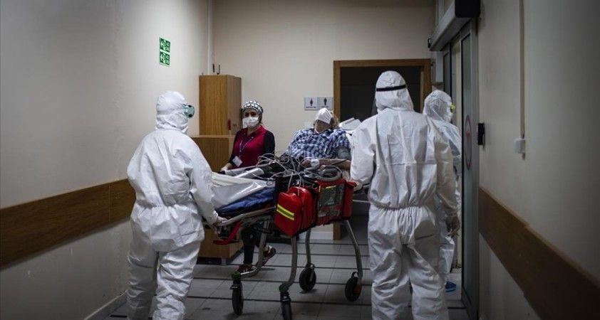 Dünya genelinde Kovid-19 tespit edilen kişi sayısı 60 milyon 721 bini geçti