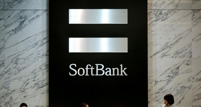 SofBank'ta yönetim değişikliği