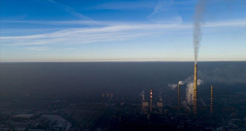 Uluslararası Enerji Ajansı: Petrol ve doğal gaz kaynaklı metan emisyonlarında artış riski var
